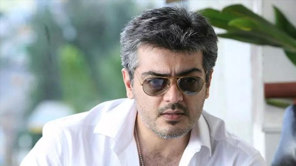 Valimai: The Shooting Of The Ajith Starrer Resumes!