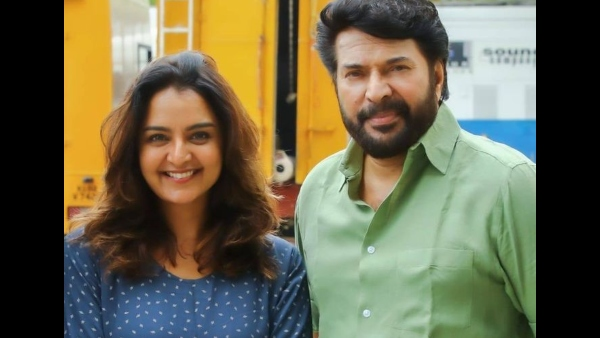 The Priest: Shooting Of The Mammootty-Manju Warrier Starrer To Resume On September 22
