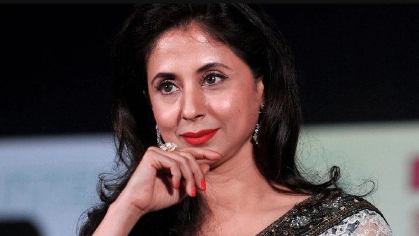Urmila Matondkar Says Nepotism Exists In Bollywood; 'I Didn't Respond By Lashing Out At Everyone'