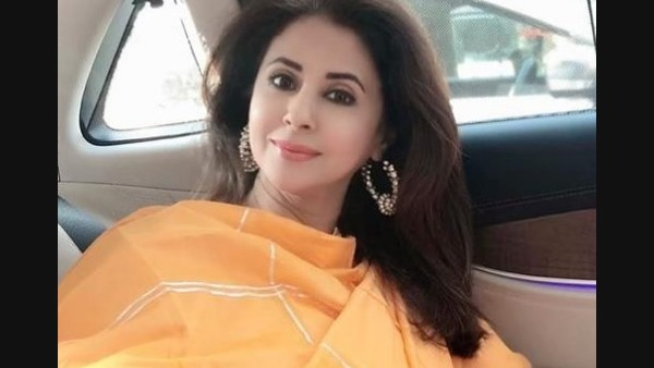Urmila Matondkar On Kangana's Claims Of Rampant Drug Abuse In Bollywood
