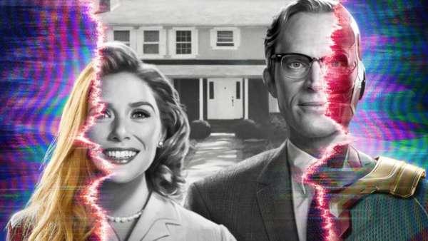 WandaVision To Premiere On January 15, 2021