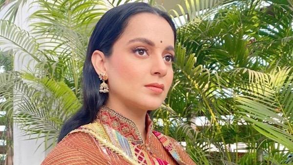 ALSO READ: #ShameOnKanganaRanaut Trends After Actress Says 'Mumbai Feels Like Pakistan Occupied Kashmir'
