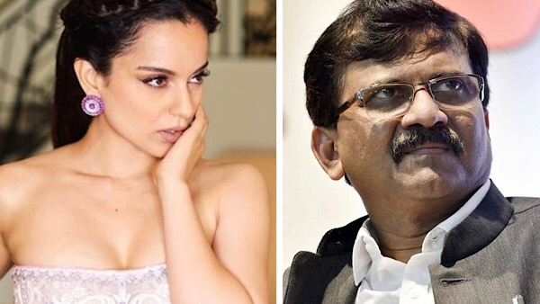 ALSO READ: Kangana Ranaut Reads Sanjay Raut's 'Request Her To Not Come Back To Mumbai' As An 'Open Threat'