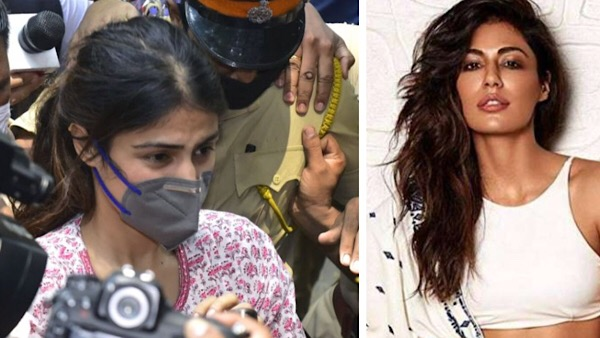Chitrangda Singh Asks, 'What If Rhea Is Not Guilty? Think About It Before Passing Judgements'