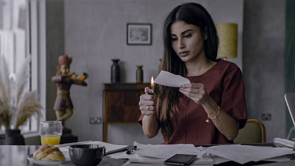 Mouni Roy Reveals She Was Tested For COVID-19 Around Seven Times In The Last Seven Months