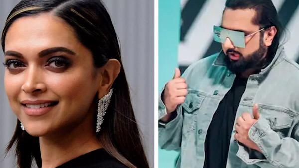 Deepika Helped Yo Yo Honey Singh During Bipolar Treatment
