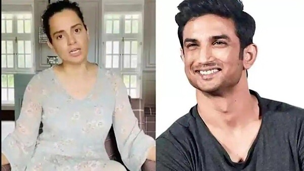 Kangana Ranaut Now Says She Is Fighting For Herself, Not Sushant Singh Rajput