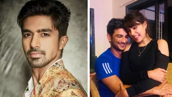 ALSO READ: Saqib Saleem Hopes Sushant And Rhea Are Both Given Justice; 'Don't Enjoy The Society We Have Become'