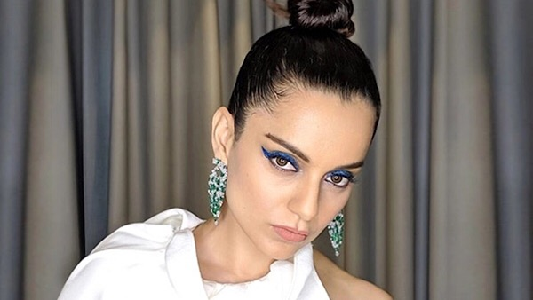 Kangana Ranaut Deletes Tweets, Blocks Journalist After Being Condemned For Threatening Him