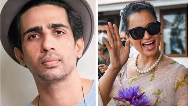 Gulshan Devaiah Feels Kangana's Statements Are 'Insincere'