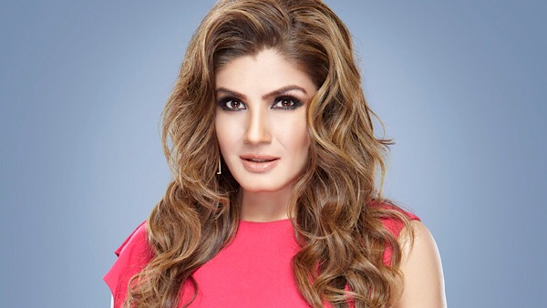 Raveena Tandon On Drugs Probe In Bollywood: It's High Time For A Clean-Up
