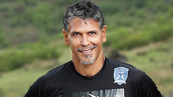 PM Modi Asks Milind Soman If He Is Really 54 Years Old While Discussing Fitness