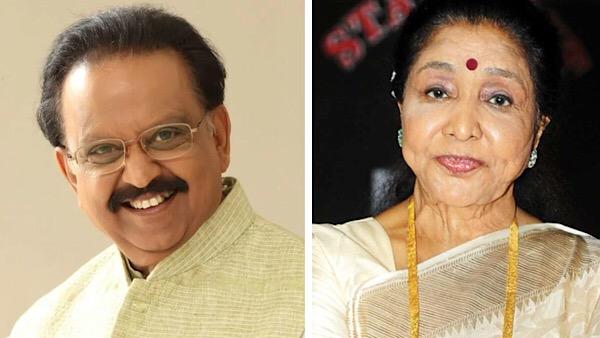 Asha Bhosle Mourns The Death Of Legendary Singer SP Balasubrahmanyam