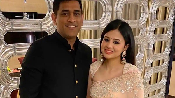 MS Dhoni To Produce Mythological Sci-Fi Web Series; Sakshi Dhoni Reveals Details