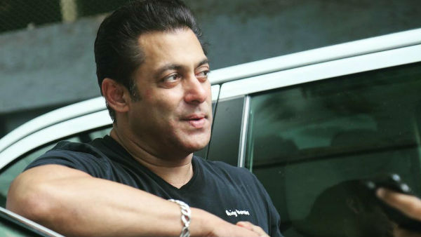 When Salman Khan Spoke About Being Thrown Out Of People's Offices: One Day I'll Show Them