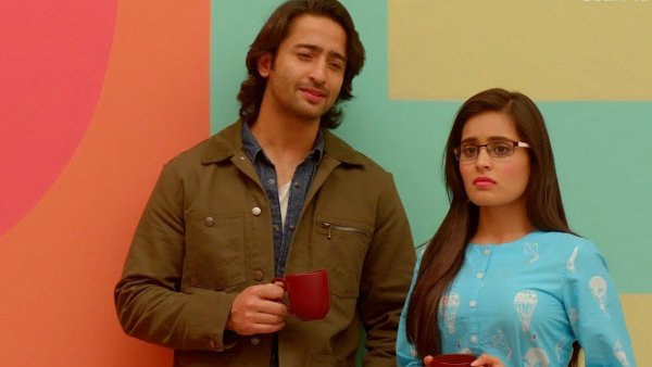 Also Read: Shaheer Sheikh On YRHPK Going Off-Air: I Didn't Know That It Might Come To An End So Soon