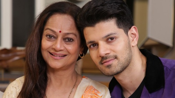 Sooraj Quashes Reports Of Mom Getting Hospitalized Again