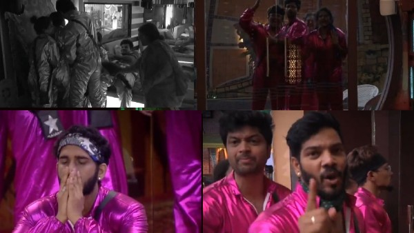 Bigg Boss Telugu 4 Day 17: High Voltage Drama Inside The House After Divi Vadthya Gets Kidnapped!