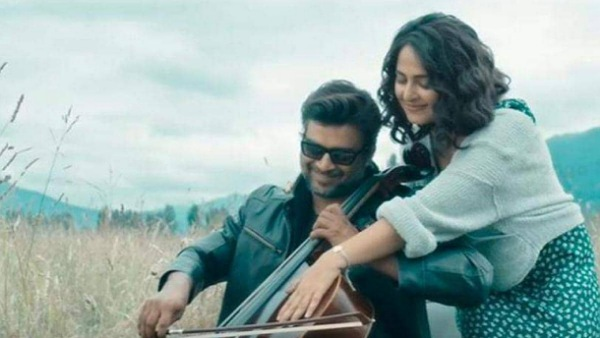 Nishabdham Movie Review: Anushka Shetty Starrer Is A Gripping And Heart Stopping Thriller!