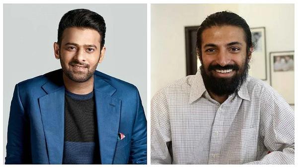 Prabhas 21: Nag Ashwin Promises 'Killer Update' From The Film Before Prabhas' Birthday!