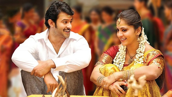 Anushka Shetty Opens Up About Her Wedding Picture With Prabhas!
