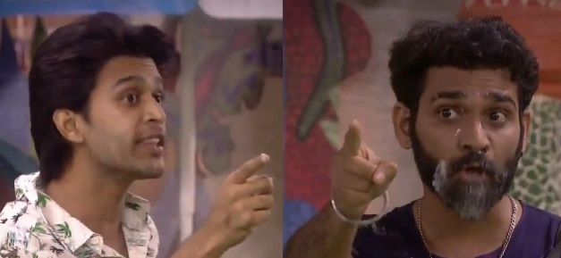 Bigg Boss Telugu 4: Abhijeet And Akhil Sarthak Have Heated Argument During Nomination Process