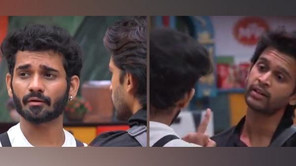 Bigg Boss Telugu 4: Here's What Netizens Feel About Akhil Sarthak And Abijeet's New Dostana!