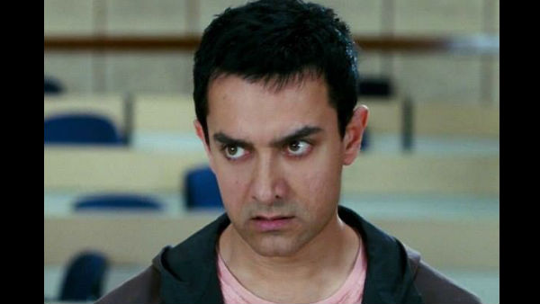ALSO READ: Aamir Khan Was Skeptical About Doing 3 Idiots As He Thought People Would Laugh At Him
