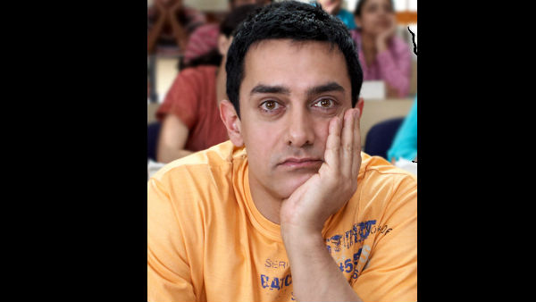 Hirani Took Aamir In His Confidence
