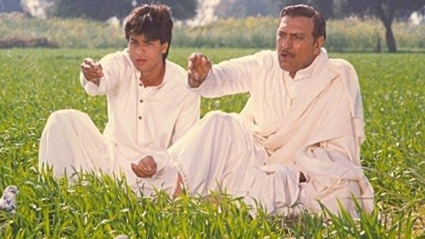 ALSO READ: Shah Rukh Khan Reveals A Secret About The Iconic 'Aao Aao Scene' From Dilwale Dulhania Le Jayenge