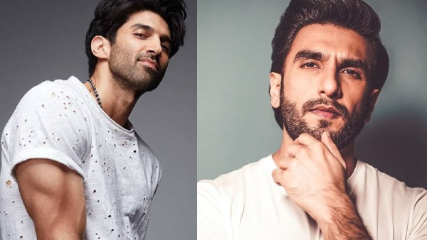 <strong>ALSO READ: Aditya Roy Kapur Reacts To Ranveer Singh Accusing Him Of Stealing His Girlfriend During College Days</strong>
