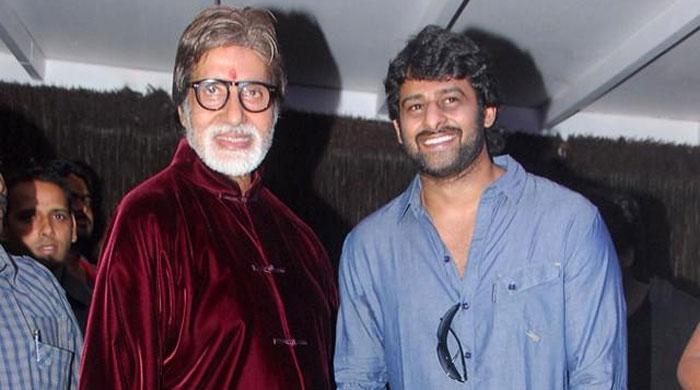 Prabhas 21: Amitabh Bachchan Part Of Nag Ashwin-Prabhas-Deepika Padukone Movie!