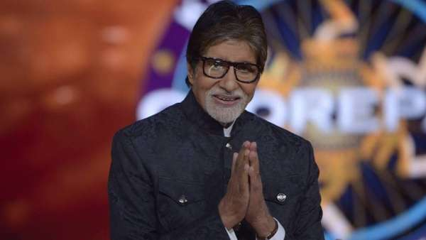 KBC 12: Amitabh Bachchan Praises Contestant Ankita Singh
