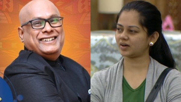Bigg Boss Tamil 4: Anitha Sampath Gets Offended With Suresh Chakravarthy's Comment On Newsreaders