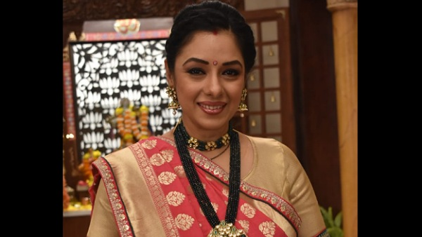 Rupali Ganguly's Unseen Audition Video For The Show Anupamaa Goes Viral; Watch Video
