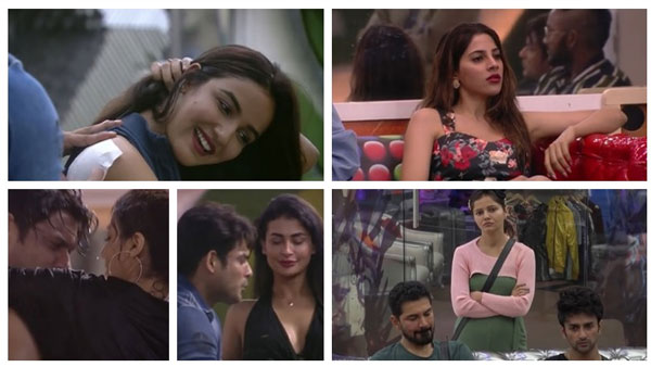 Also Read: BB 14: Nikki Steals The Limelight! Actress' Sizzling Dance With Sid & Fight With Girls Grab Eyeballs