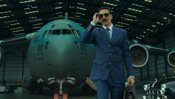 Bell Bottom Release Date Announced, Akshay Kumar's Espionage Thriller To Hit Big-Screens On August 19
