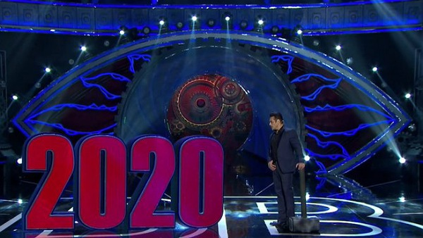 Also Read: Bigg Boss 14 Grand Premiere: FIRST IMPRESSION! Here's What Netizens Have To Say!