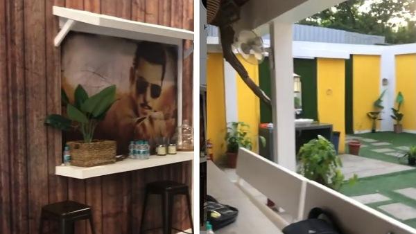 ALSO READ: Bigg Boss 14: Designer Ashley Rubello Gives Us A Glimpse Of Salman Khan's Luxurious Chalet