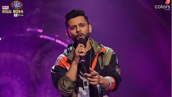 Also Read: Bigg Boss 14: Rahul Vaidya Wants This Singer To Perform At His Wedding