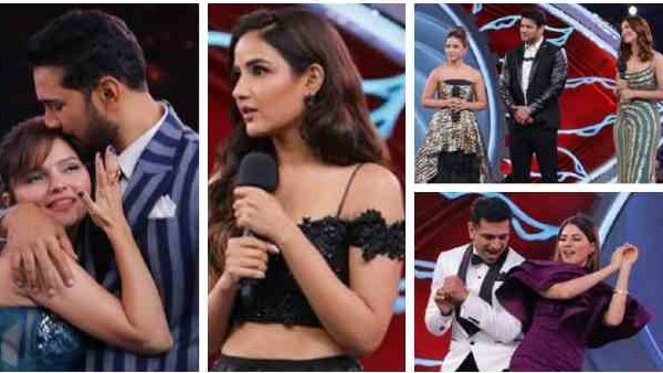 Bigg Boss 14 Contestants' Salaries: Rubina Is The Highest-Paid; Here's How Much Others Are Getting