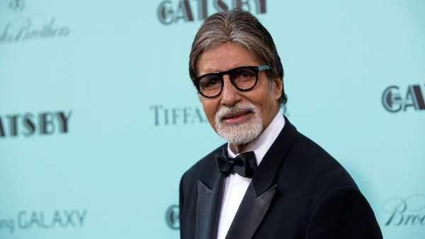 ALSO READ: Happy Birthday Amitabh Bachchan: Here's Why Big B Is Bollywood's True 'Shahenshah'