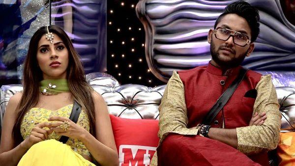 BB 14: Salman Khan Questions Jaan's Friendship With Nikki