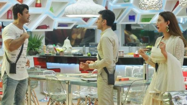 Also Read : Bigg Boss 14 October 6 Highlights: Abhinav Wins The Task; Gauahar & Eijaz Upset With Sid's Strategy