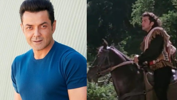 ALSO READ: Bobby Deol Says He Was Badly Injured While Shooting For Barsaat; 'I Still Have A Rod In My Leg'
