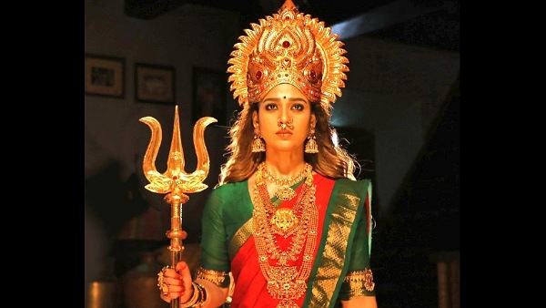 Is Nayanthara's Mookuthi Amman Releasing On Disney+ Hotstar On Diwali 2020?