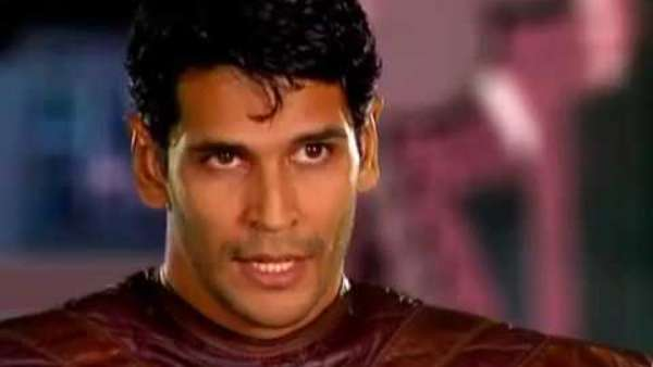 Milind Somans Captain Vyom To Make A Comeback As Web Series