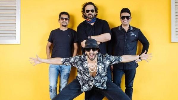 CONFIRMED! Ranveer Singh & Rohit Shetty Reunite For Cirkus