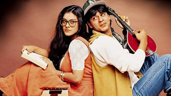 25 Years Of DDLJ: Kajol Says Fans Have Made It A Part Of Their History And Legacy