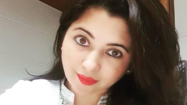 Actress Deepali Sayed Receives Rape And Death Threat; Mumbai Police Arrest Accused